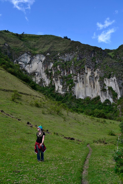 Quilotoa Loop, Part 2: Ecuador Hiking from Isinlivi to Chugchilan