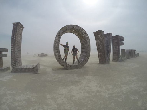 Burning Man 2014 – Underrated or Overrated in Black Rock City