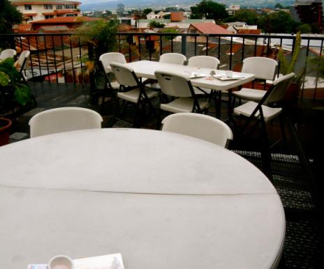 Hostel Pangea in San Jose, Costa Rica