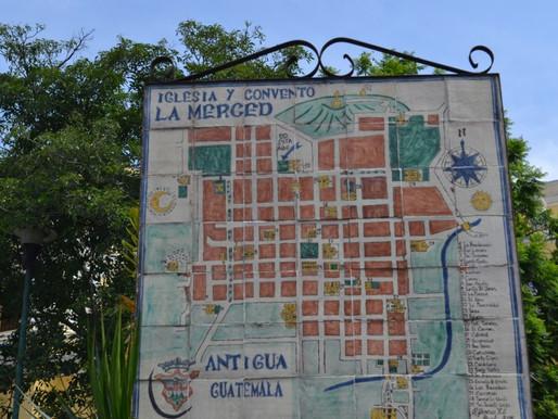The Backpacker Trail Through Antigua, Guatemala