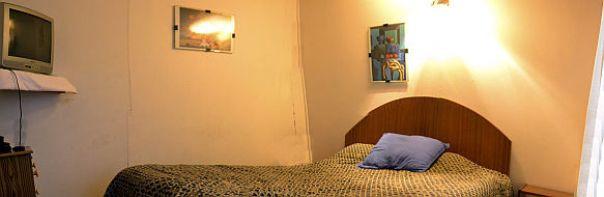 Arrayan Hostel