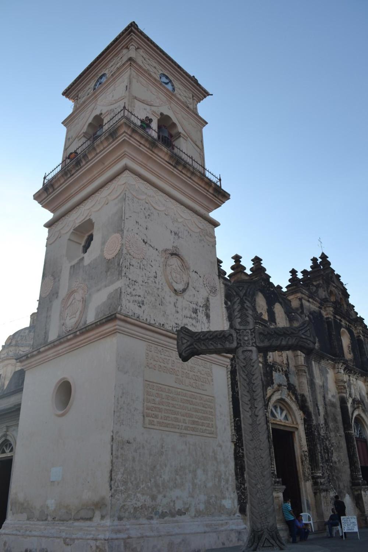 Granada, Nicaragua - America's Oldest City
