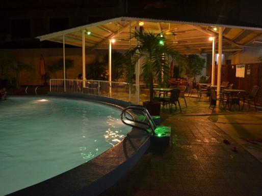 Hotel Mansión Teodolindo in Managua, Nicaragua