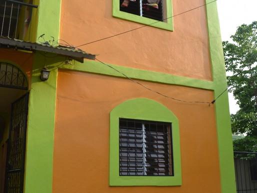 Hostal Dulce Sueño in Managua, Nicaragua