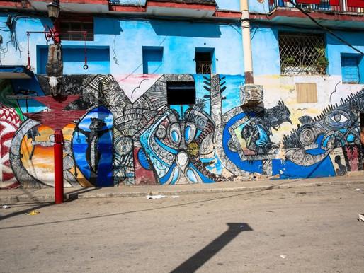 Havana's Rumba Paradise
