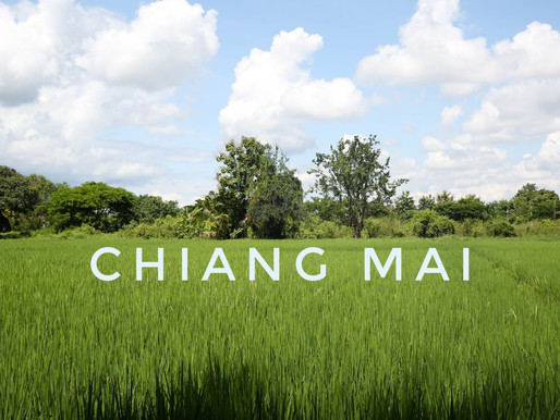 Chiang Mai : Asia's Home for Digital Nomads