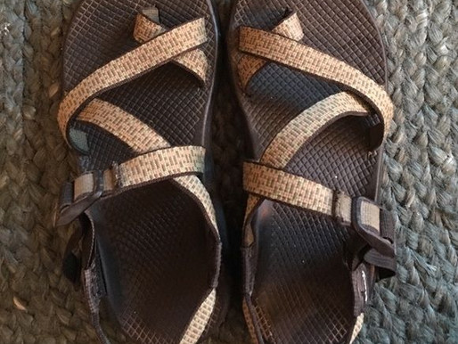 Chacos – The World's Greatest Shoe