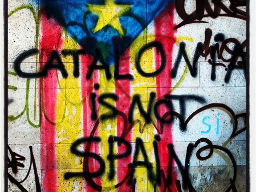 Barcelona and Catalonian Independence