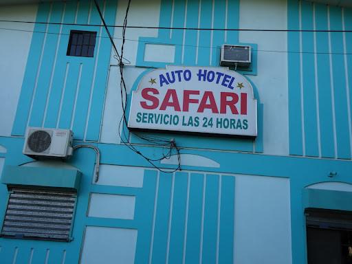 The Creeptastic Auto Hotel