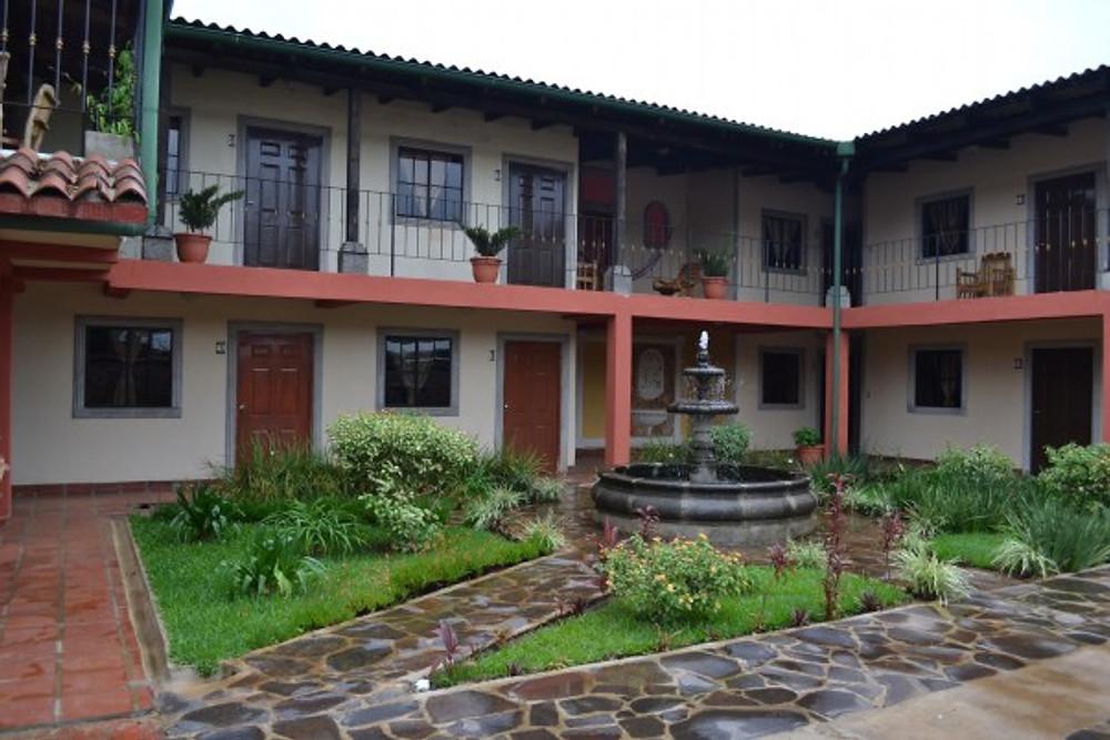 Segen Hostel