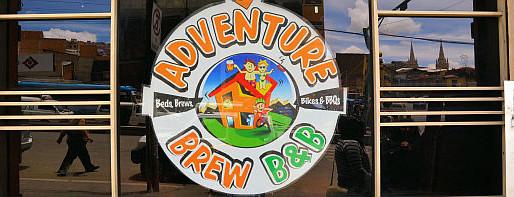 Adventure Brew Hostel in La Paz Bolivia