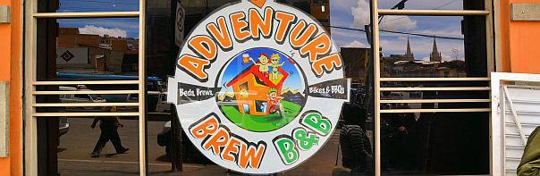 Adventure Brew Hostel