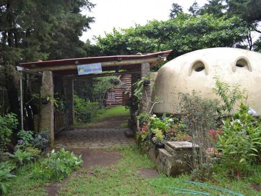 Laguna Verde Guest House in Apaneca, El Salvador