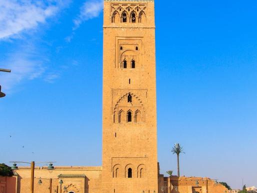 Marrakech – The Heart of Morocco