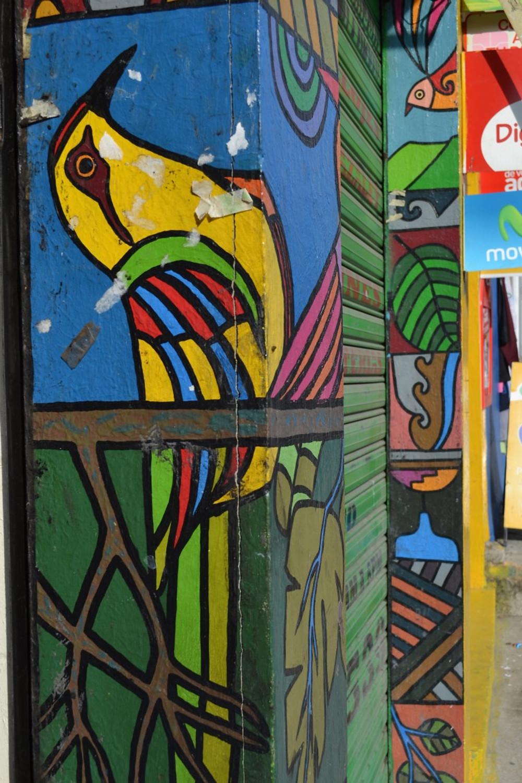 Salvadoran Naive Art