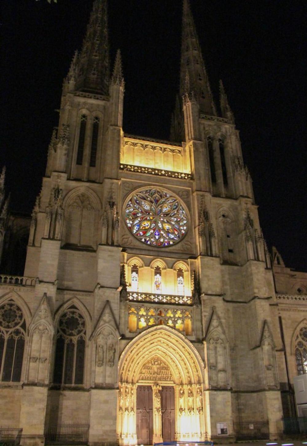Basilica de Ste. Michel