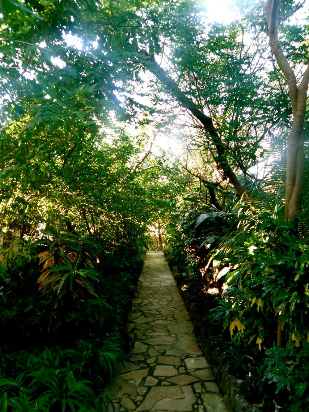 Hotel Casa Barcelona - Granada, Nicaragua