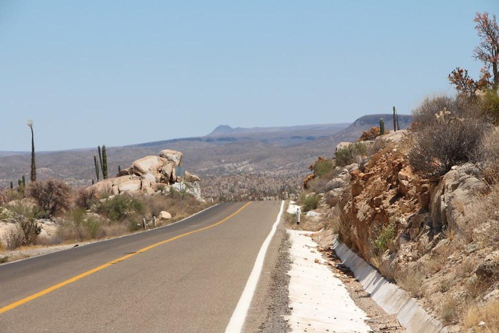 Baja Mexico Road Trip