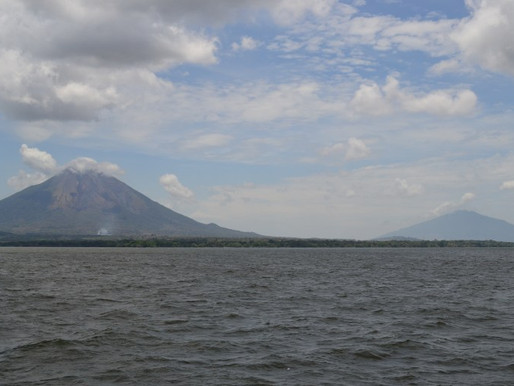 The Isla Ometepe – A Volcanic Paradise in Nicaragua