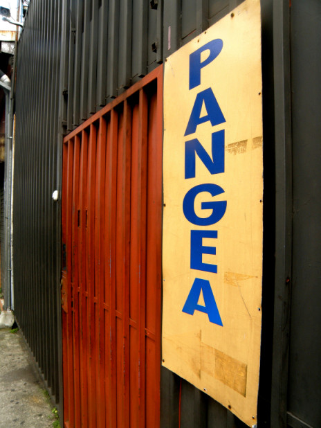 Hostel Pangea