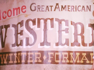 4th Annual Western Winter Formal @ Great American Music Hall!