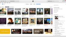 'Fresno' Featured Country Release on iTunes!