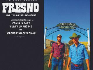 Fresno Release Tour