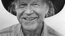 Duo Run with Billy Joe Shaver
