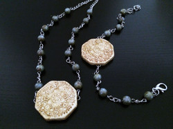201610 Necklace and Bracelet combination 01