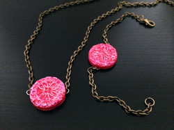 201610 Necklace and Bracelet combination 03