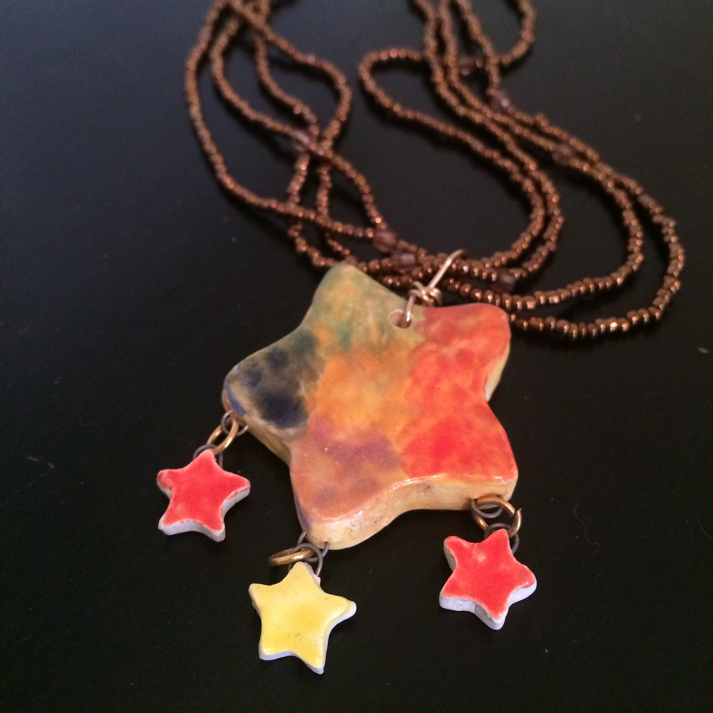 201601 Star Necklace 02