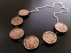 201609 Vintage Necklace
