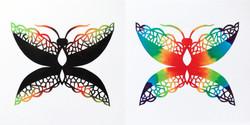 99 Pairs of Butterflies 16