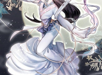 Chinese Culture Story: Chang'e Flying to the Moon (Part Two)