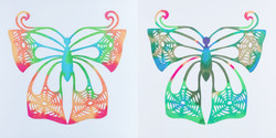 99 Pairs of Butterflies 09