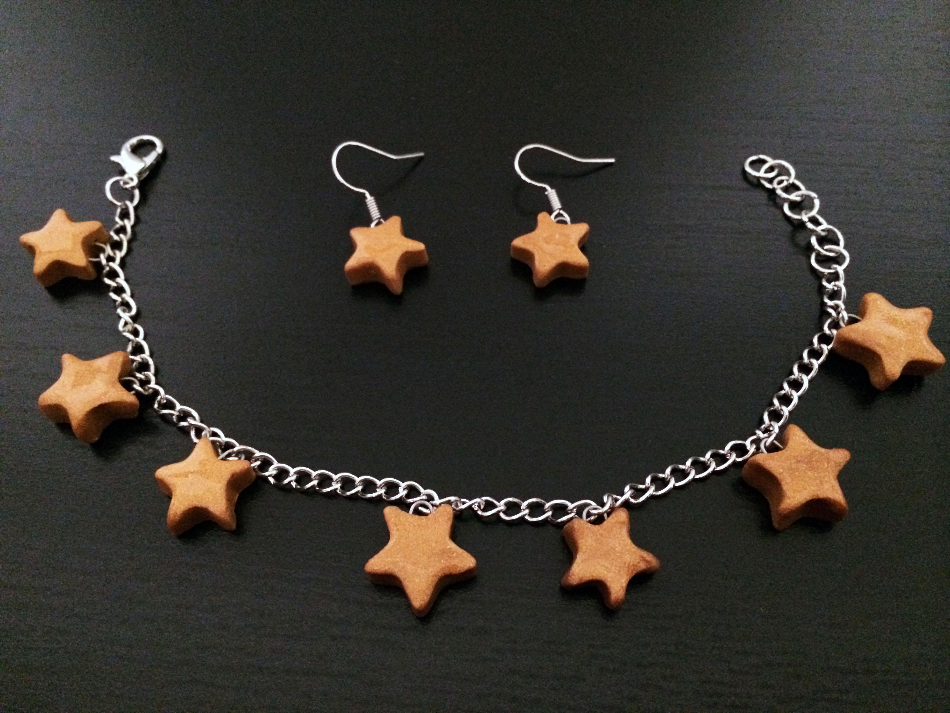 201610 Star Bracelet