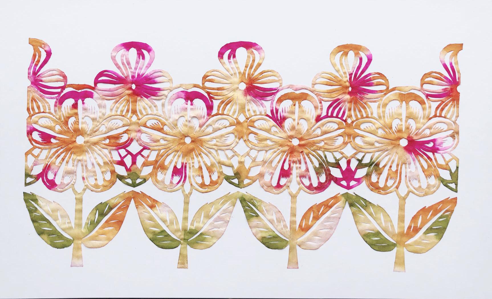 20180415 Experiment-flower