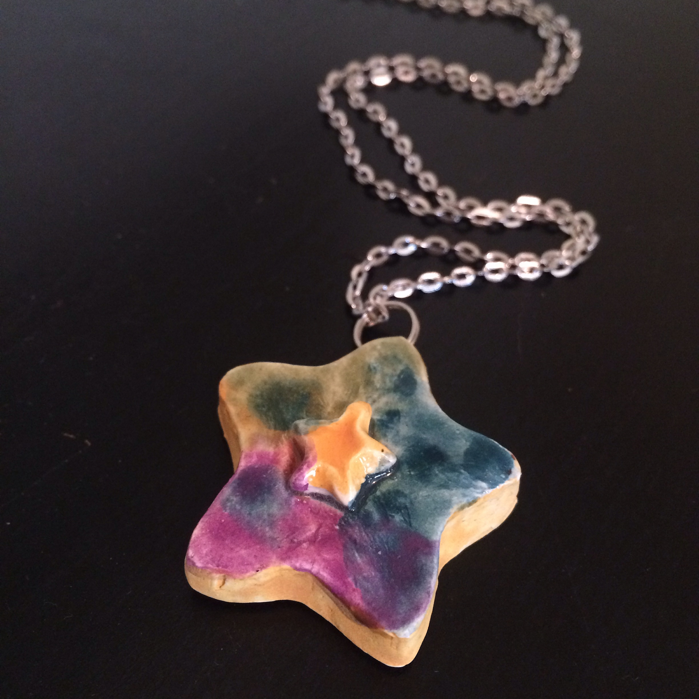 201601 Star Necklace 01