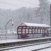 Leidelenger Gare