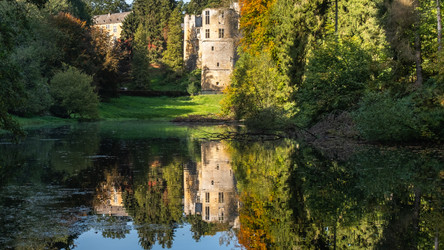 Schloss Beaufort