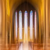 Kathedral Notre-Dame