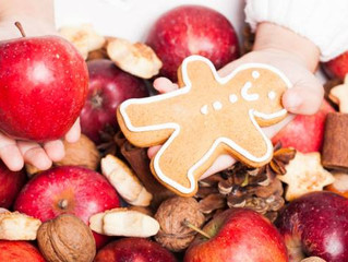 I Will Survive! Navigating The Holidays…On A Diet