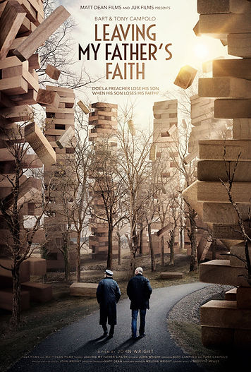 LEAVING MY FATHER'S FAITH | KEY ART 01.j