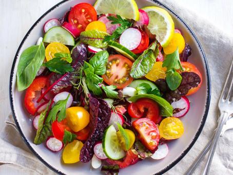 Dieta vegana come prevenzione e cura
