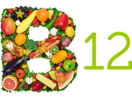 Carenze nutrizionali associate alla dieta vegana: Vitamina B12