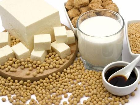 Gli studi confermano: il consumo di soia riduce il rischio di tumori