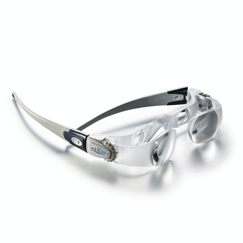 """LUNETTE LOUPE """"MAXDETAIL"""""""