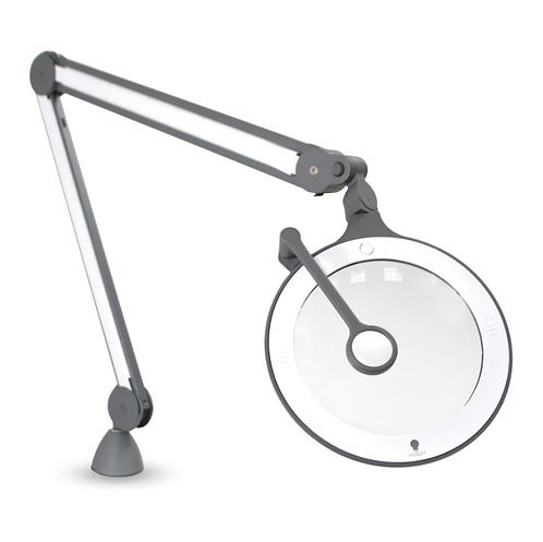 """LAMPE LOUPE-LED """"IQ"""""""