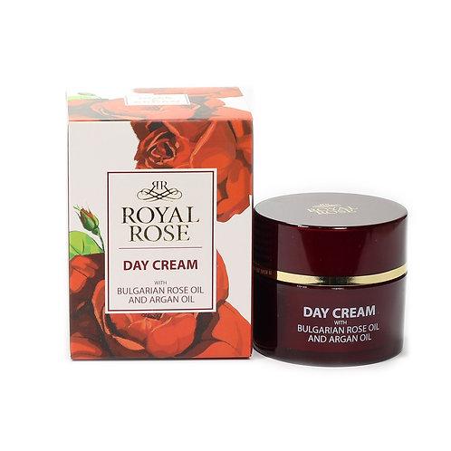 """Crème de jour """"Royal Rose"""" 50ml"""