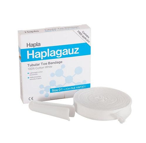 HAPLAGAUZ - PANSEMENT TUBULAIRE - 20m